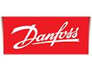 Логотип Danfoos