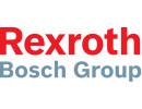 Логотип Rexroth