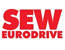 Логотип SEW Eurodrive
